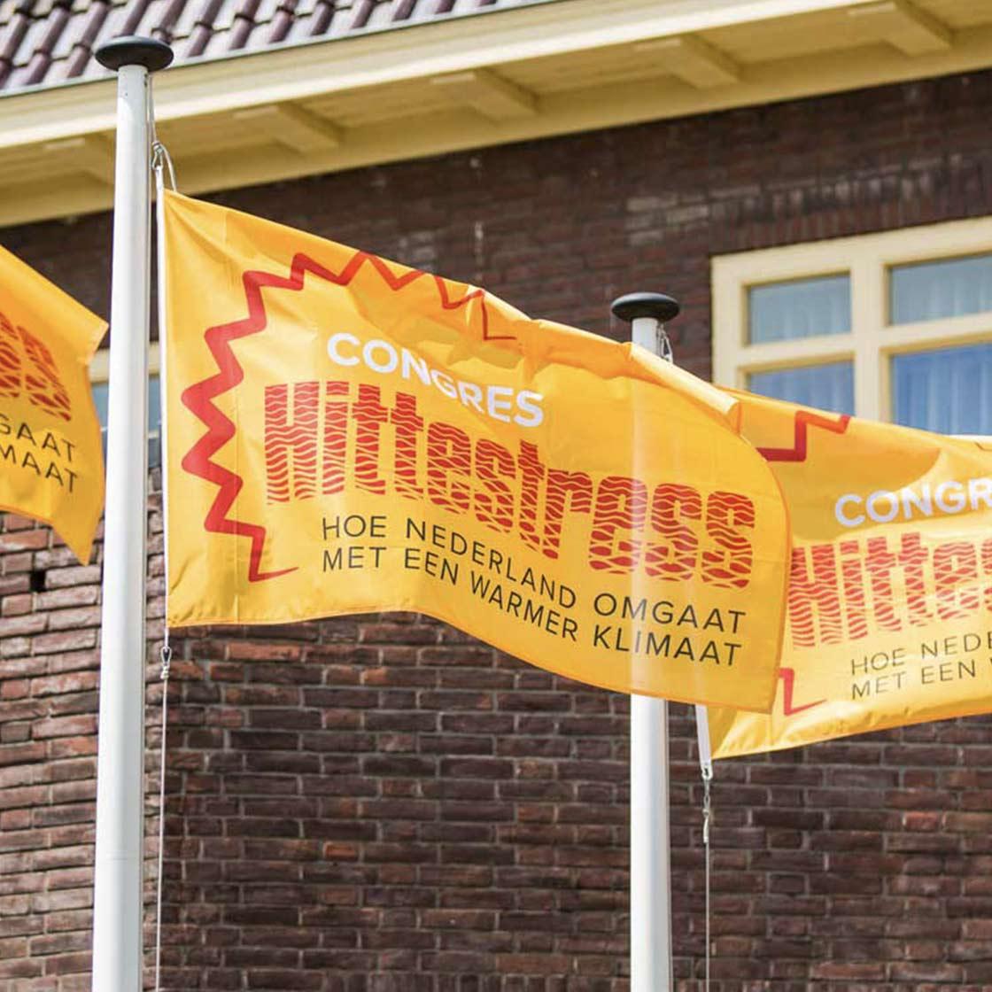 Organisatie van het Congres Hittestress hp